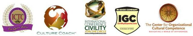 ICTC, Culture Coach, Civility Conference, IGC & COCC